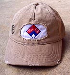 Boyscouts Distressed Cap